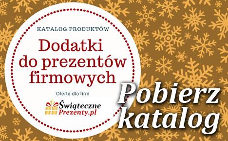 Ozdoby do prezentów świątecznych Dekoracje koszy prezentowych dla firm