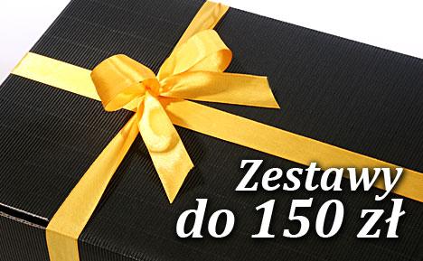 Zestawyt świąteczne do 150 zł